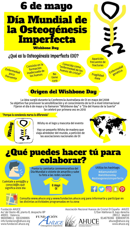 Día Mundial de la OI