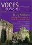 número 11 de la Revista Voces de Cristal